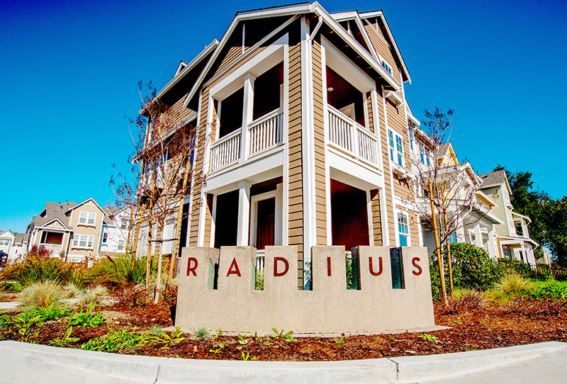 Radius- Mountain View CA